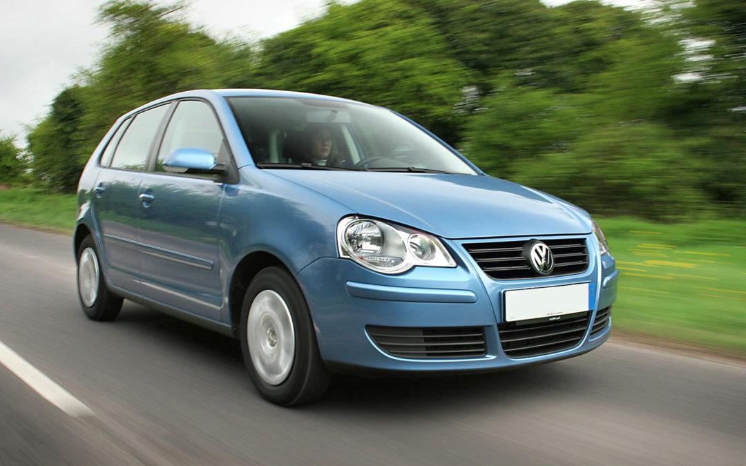 VW Polo Diesel 1.4